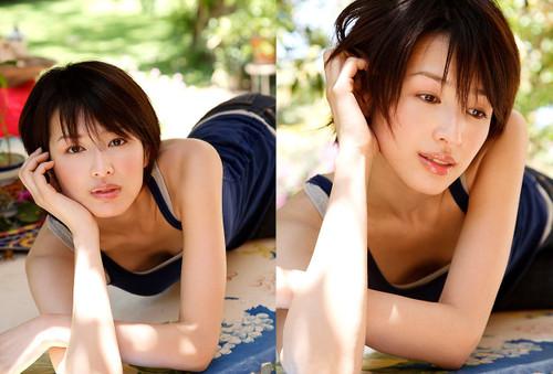 エロ画像巨乳 吉瀬美智子